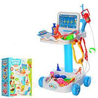 Детский игровой набор доктора 606-1-5