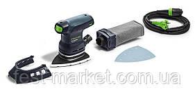 Дельтовидная шлифовальная машинка DTS 400 REQ Festool 201231