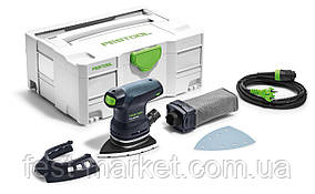 Дельтовидная шлифовальная машинка DTS 400 REQ-Plus Festool 574635