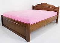"""Кровать деревянная """"Милена"""""""