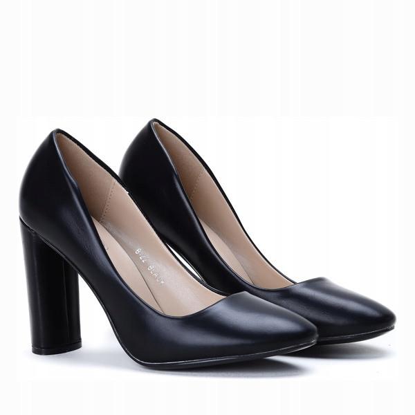 Женские туфли Delmy