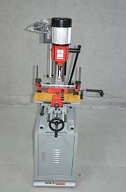 Сверлильно-пазовальный станок Holzmann STM 26