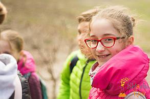 Квест в Киеве на выезд для детей от Склянка мрiй