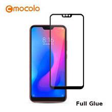 Защитное стекло Mocolo Full Glue для Xiaomi Redmi Note 6 6 Pro Black