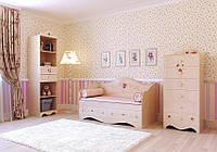 """Модульная комната """"Provence"""" ТМ Вальтер"""