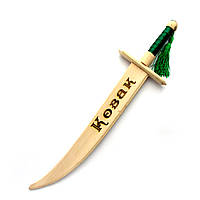Сабля деревянная - Козак
