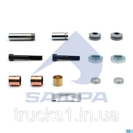 Р/к суппорта гальмівного Renault 095.623 (SAMPA)
