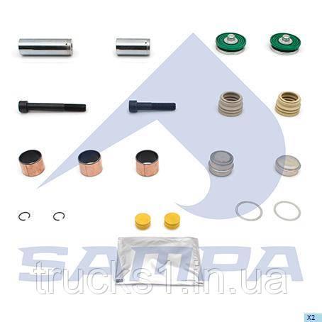 Р/к суппорта гальмівного 095.636 (SAMPA)