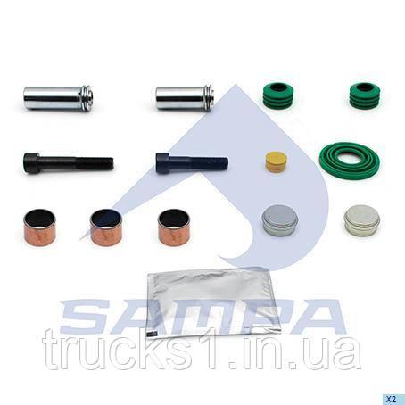 Р/к суппорта гальмівного DAF/Iveco 095.640 (SAMPA)