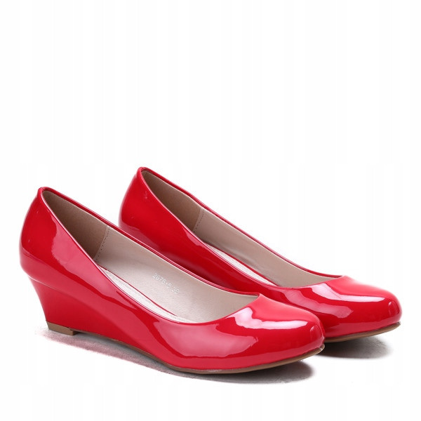 Женские туфли Booker