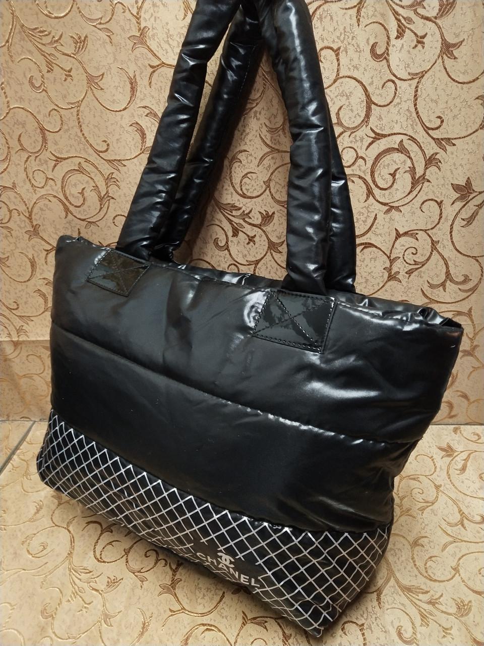 РАСПРОДАЖА Спортивная сумка Хлопок Женские спортивная сумка(только оптом)Сумка  стильный дутики, фото 00911b398f4