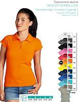 Поло (тениска) SoL'S PRESCOTT женская
