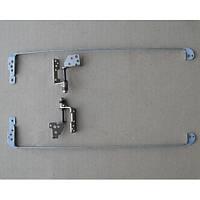 Петли для ноутбука HP ProBook 4510S, 4515S (левая+правая)