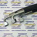 Рукав високого тиску РВТ S22 (М22 х 1,5) L-1,8 м з кутом 90 градусів ( Н.036.84 (тиск-215 Бар) ), фото 2