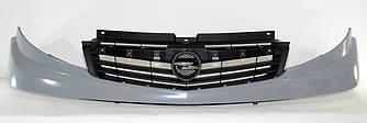 Решітка радіатора на Opel Vivaro 2006-> — OPEL (Оригінал) - 4416663/93188853