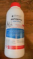 Антисептик Starlet Professional 1000 ml дезинфицирующее средство для инструментов, фото 1