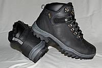 Мужские зимние ботинки Navigator зима. Размер 44, 45, 46. Распродажа