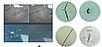 Ремкомплект лобового стекла от сколов, фото 3
