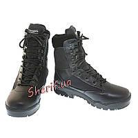 Берцы армейские ботинки MIL-TEC TACTICAL STIEFEL Black 12821000
