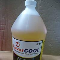 Средство очистки кондиционеров   FavorCool Sb-930 (испаритель+конденсатор)  Жёлтый 3,8л, фото 1