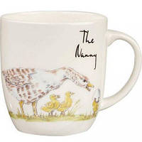 Кружка Churchill Country The Nanny Bone China Mug 300 мл (COPU00221)