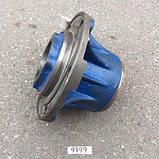 Ступица колеса ПАЗ 3205 32053 КАНАШ переднего (6шпилек) (проточка под ротор АБС) (GO) (3205-3103015-20), фото 3