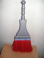 Веник-метла пластмассовый, фото 1