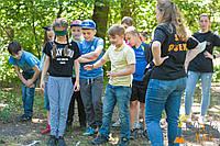 Квест на день Рождения в Киеве для подростков от Склянка мрiй