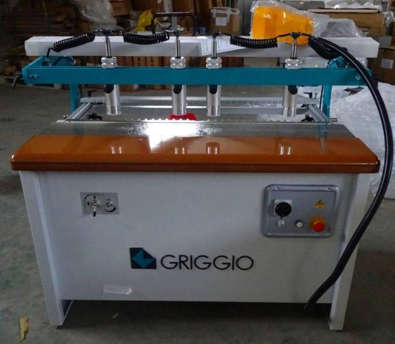 Станок Сверлильно-присадочный Griggio GF 35