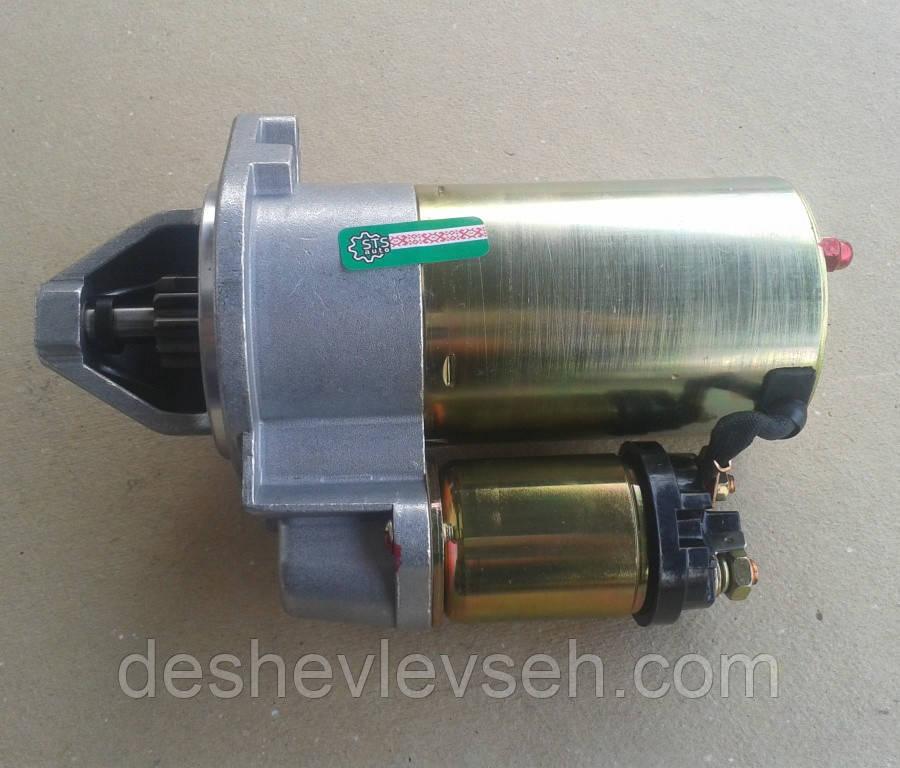 Стартер ВАЗ-2101  на постоянных магнитах (5722.3708) (11769-STS), 2105-3708010 (STS AUTO)