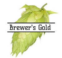 Хмель Brewer's Gold (UK) 2017 - 100г