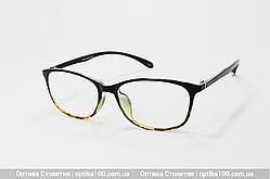Женские компьютерные очки со стеклянными линзами
