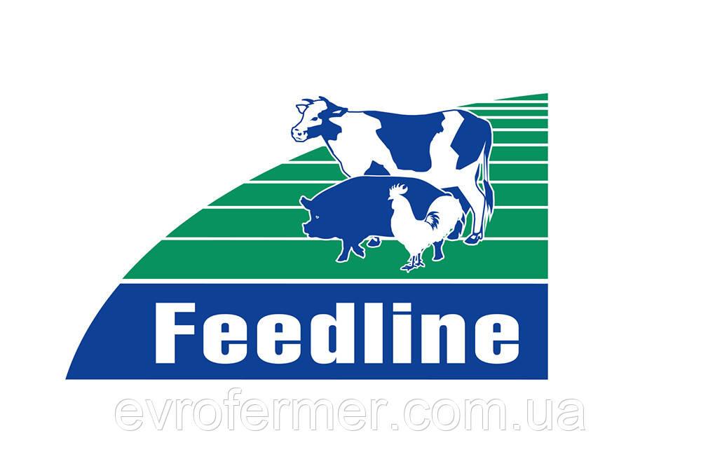Белково-витаминно-минеральная добавка для свиней (БВМД) Feedline Стандарт