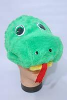 Шапочка Змей Горыныч для детей, шапка для костюма Змея, Змейка, Уж