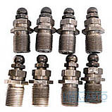 Болт ВАЗ-2101 регулиров. рычага клапана в сборе (к-т 8 шт) (11494-STS), 2101-1007075/76/77 (STS AUTO), фото 2