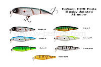 Воблер EOS Boits Husky Jointed Minnow