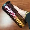 Термос термокружка Starbucks purpleorange Старбакс Градиент EL-276 500 ml фиолетово-оранжевая кружка реплика