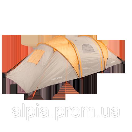 Палатка туристическая Кемпинг Narrow 6 PE