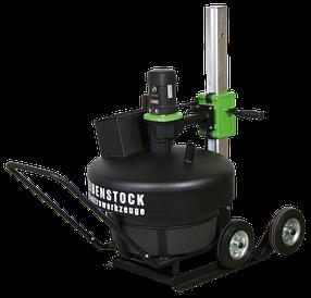Миксерная установка Eibenstock TwinMix 1800 T