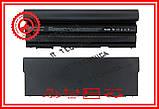 Батарея DELL 5425 5520 5525 11,1V 7800mAh оригінал, фото 2