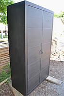 Шкаф классический распашной