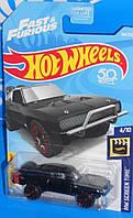 Базовая машинка Hot Wheels Dodge Charger