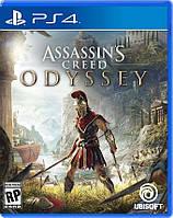 Assassin's Creed Одиссея (Недельный прокат аккаунта)