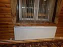Стальной радиатор KERMI FTV т22 500x1200 нижнее подключение, фото 2