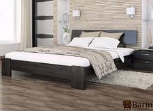 Дерев'яні ліжка, масив
