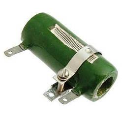 ПЭВР-25, 27 om, 10% резистор постійний дротяний, навантажувальний
