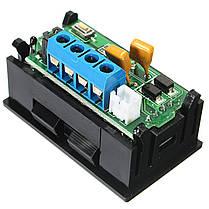 Winners® DC Meter LCD Digital Dual Дисплей Напряжение тока RS485 Вольтметр Дополнительный протокол Modbus, фото 2