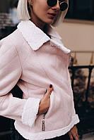 """Дубленки «Zara""""Очень тёплая и стильная"""