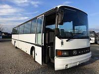 Лобовое стекло автобуса Setra S 215 HR/RL