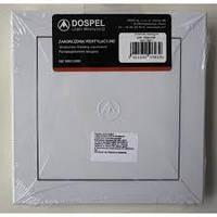 Люк сантехнический пластиковый. DR 250*250 (007-4213) (20шт)